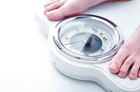 mesure de l'IMC obesité