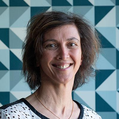 Dr Marie-Cécile BLANCHET Chirurgien Digestif