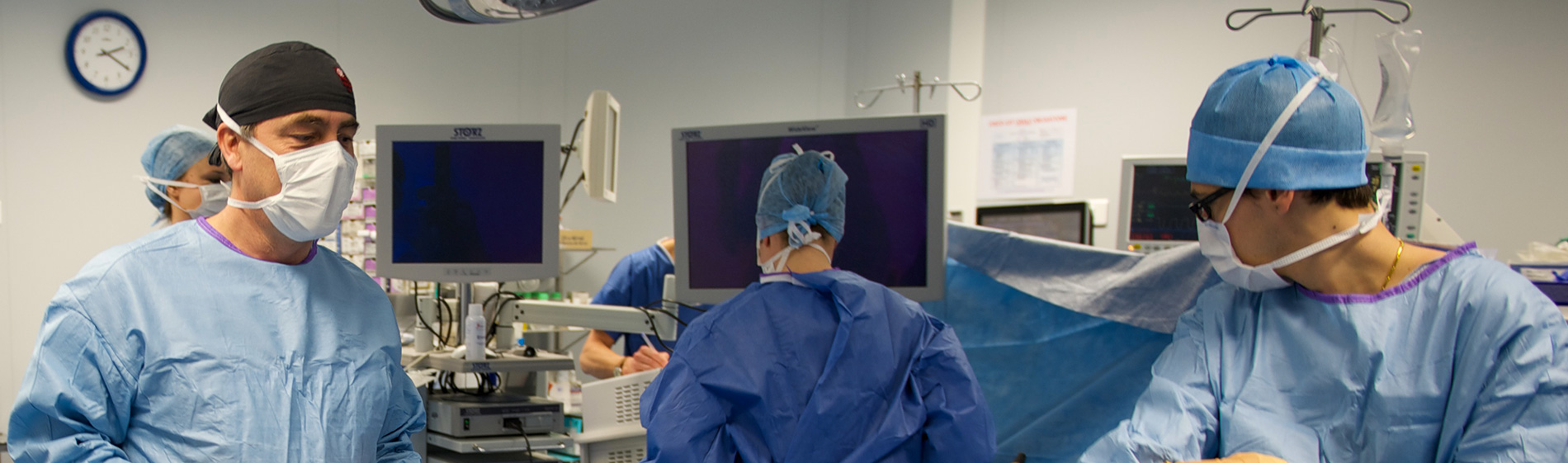 Chirurgiens digestifs
