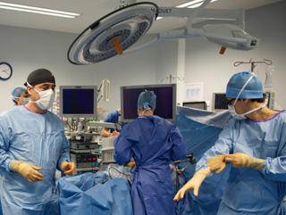 Récupération Améliorée Après Chirurgie
